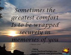 Wrapped in memories - A Poem
