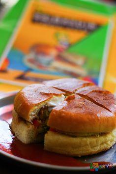 Rajmandir Food Zone - Burger