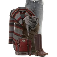 """""""Todays Outfit"""" by pinkroseten on Polyvore"""