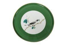 Fuente de Tarta Oiseaux Dorient 1 | Piezas de Servir | Comprar Tienda Online | Pia Rubio