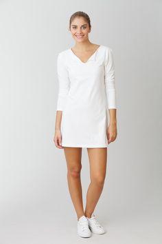 RESTORE Clothing — Keyhole Dress