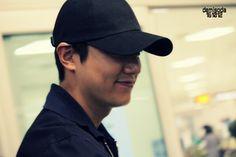 ♥demisoda♥ (@kkirigun) | Twitter Le Min Hoo, Minho, Lee Min, Actors, Hats, Blue, Twitter, Hat, Hipster Hat
