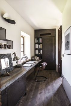office makeover: feed and lauren bush lauren   manhattan, modern