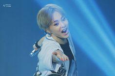 160722 #Xiumin #EXO #EXOrDIUMinSeoul