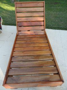Camastro de madera guatamb catre pinterest villas for Muebles selec galdakao