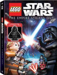 Star Wars Lego: The Empire Strikes Out #lego #action #movies