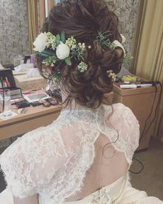 マリ ♡ ブライダル | 浜松市にある美容室 Brillant