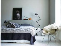 gemütliches #Schlafzimmer // cosy #sleepig #room