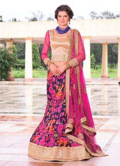 Indian Lehenga Party Wedding Choli Ethnic Traditional Bollywood Pakistani 1400…