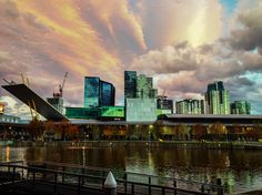 Southbank, Melbourne, #melbourne Opera House, Melbourne, New York Skyline, Spaces, City, Building, Photos, Photography, Travel