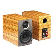 Divini Audio Reference 3 Bookshelf Speakers