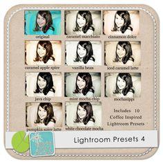Lightroom Presets 4                      #adobe #photography
