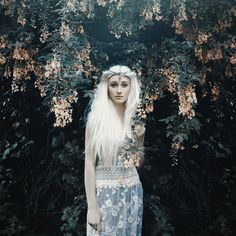 Bella Kotak Photography - In Bloom Model: Camille Starr Prestwich