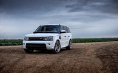 most beautiful land rover range rover wallpaper