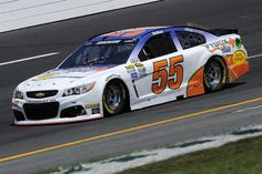 Starting lineup for New Hampshire 301  -   Friday, July 15, 2016  -   Reed Sorenson will start 36th in the No. 55 Premium Motorsports Chevrolet.   -   Crew chief: Pat Tryson