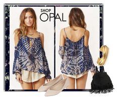"""""""SHOP - OPAL"""" by ladymargaret ❤ liked on Polyvore"""