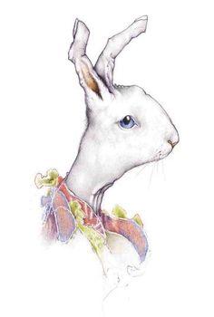 http://www.insightjewels.com sad rabbit