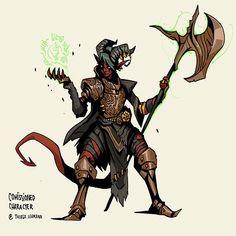 Fantasy Character Design, Character Design Inspiration, Character Concept, Character Art, Fantasy Heroes, Fantasy Rpg, Medieval Fantasy, Dark Souls, Dnd Characters