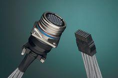 Molex Ruggedized Backplane Cable Assemblies