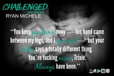 Challenged Vipers Creed MC#1 by Ryan Michele