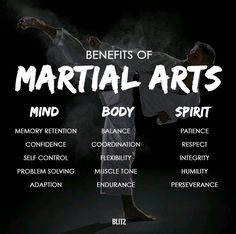 In Barbados Martial Arts is just as popular as any other sport, such as Karate, Tae Kwon Do, Kung Fu and Tai Chi…some people have even thought about trying out a class. Do you need a reason?