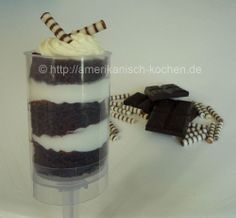 Brownies Cake | Rezept: Push-Up Cake Pops (Brownie-Cheesecake-Variante)