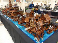 BrickCon 2014. I have got to go to this!