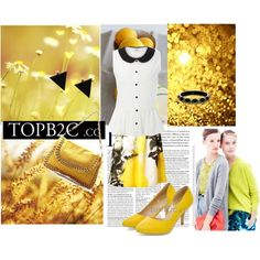 """""""Hot summer-topb2c.cc"""" by violet-w-miller on Polyvore"""
