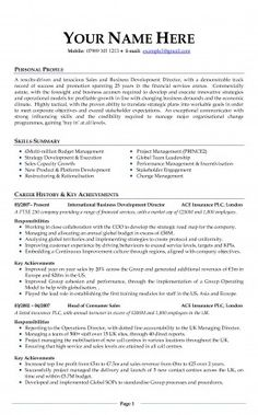 Free Curriculum Vitae Resume Template www. If you like this design. Check others on my CV template board :) Thanks for sharing!Free Curriculum Vitae Resume Template www. Professional Cv Examples, Professional Resume Samples, Free Resume Examples, Good Cv, Resume Tips, Sample Resume, Cv Tips, Resume Cv, Resume