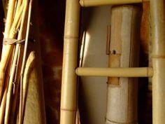 Fabriquez votre porte serviette en bambou ! • Hellocoton.fr