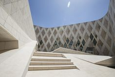 Sheikh Sayeed Desert Learning Centre