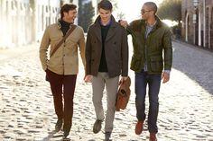 Elegante Herren Schnürschuhe und Stiefeletten von Sperry Top Sider