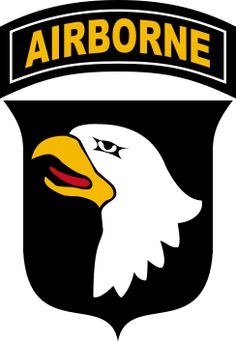 101st Airborne Division, Unit I was in at Fort Campbell, Kentucky