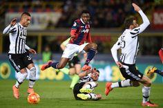 Bologna-Juventus, il film della partita #Sturaro