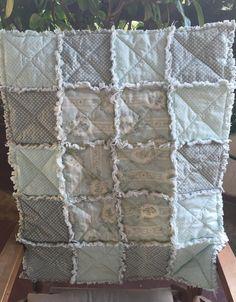 Tapis pour matelas à langer, tapis déco, quilting : Chambre d'enfant, de bébé par realisa