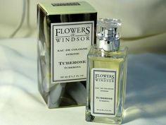 Emotional Treasurer: Tuberose Flowers of Windsor