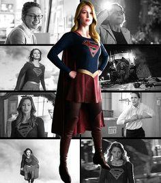 Kara Zor-el #supergirl #dc #karadanvers tumblr
