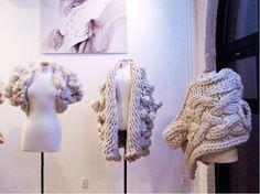 Fly Gear, Green Building, Knitting Needles, Knitwear, Textiles, Wool, My Style, Organic, Vest
