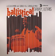 """""""Ballistica"""" Sleeve Art"""