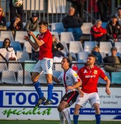 [Football] Here comes business end of soccer season http://www.southwestvoice.com.au/here-comes-business-end-of-soccer-season/