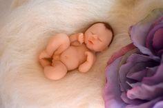 Babyborn miniature - Realistic babies sculpted - bebé miniatura - ¡OFERTA! gastos de envío INCLUIDOS de miranns en Etsy https://www.etsy.com/es/listing/586583803/babyborn-miniature-realistic-babies