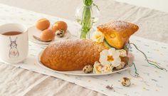 Recept na mandľového barančeka a5 tipov, vďaka ktorým ho vyklopíte ako pomasle Pear, Fruit, Food, Basket, Essen, Meals, Yemek, Eten, Bulb