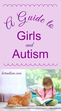 Wondering whether and how to seek an autism diagnosis? Check out this honest guide to help you through the process specifically as it relates to girls!  #autism #autismingirls #autisminwomen #guidetoautism #autismdiagnosis #autismproviders