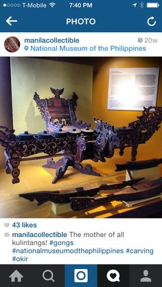 Philippine Art, Philippines Culture, Filipino Culture, Island Nations, National Museum, Southeast Asia, Temples, Carving