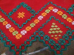 Receitas Círculo - Trilho de Natal Hardanger