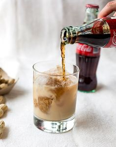 Coke, Peanuts, and Whiskey by Gun & Garden