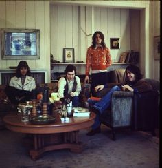 Big Star - Jody Stephens, Chris Bell, Alex Chilton, and Andy Hummel Rock N Roll Music, Rock And Roll, Great Bands, Cool Bands, New Music, Good Music, Alex Chilton, Rock Band Photos, Power Pop
