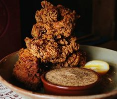 This Kingsland eatery is spotlighting Asian fried chicken & beer Chicken N Beer, Fried Chicken, Auckland, The Good Place, Asian, Places, Desserts, Food, Tailgate Desserts
