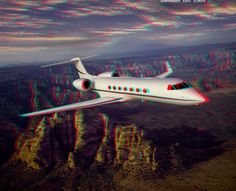 Aircraft over Arizona