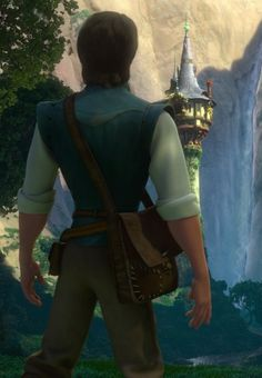 Afbeeldingsresultaat voor flynn rider back Disney Rapunzel, Tangled Rapunzel, Princess Rapunzel, Disney Princesses, Flynn Rider, Disney And Dreamworks, Disney Pixar, Walt Disney, Disney Characters